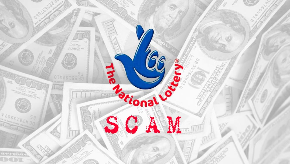 lottery scam Information for consumers on how they can protect themselves from bogus lottery  and prize scams.