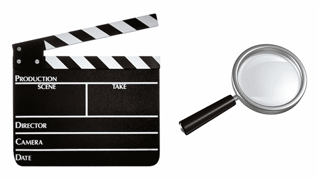 Hollywood myths about private investigators