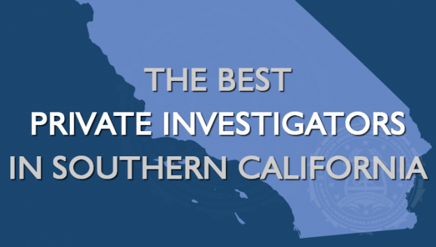 Who are the OTHER best private investigators in Southern California?