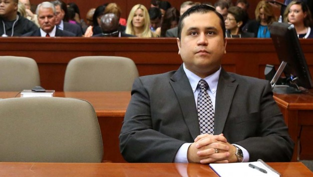 George Zimmerman Trial Opening: Halls of Justice or The Comedy Hour?