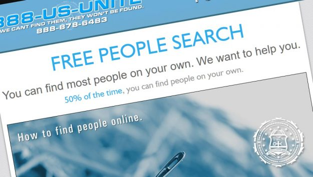 Free People Search Website