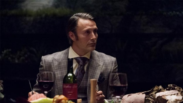 Thoughts on 'Hannibal', Hollywood investigations, serial killers & intuition