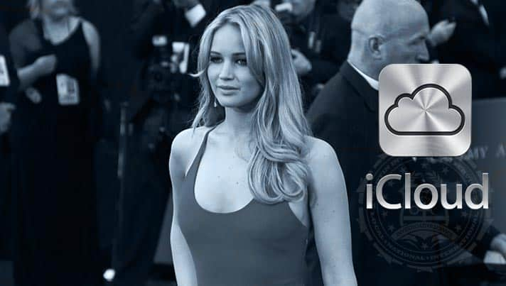 Jennifer Lawrence & the iCloud photo leak: How to avoid it happening to you