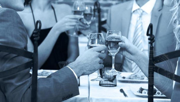 Top 50 San Francisco restaurants to catch a cheating spouse