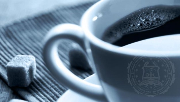 Case of the week: The bugs in your coffee