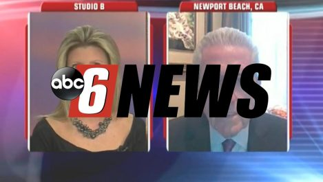 Private Investigator Thomas Martin appears on ABC 6 News: kaal-tv