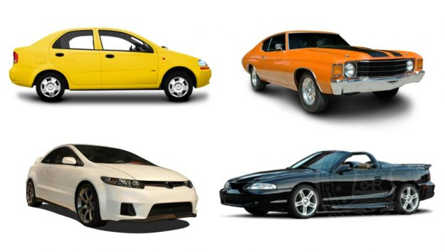 Online car scams & the best ways to buy cars