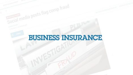 Martin Investigative Services is featured in this article for Business Insurance
