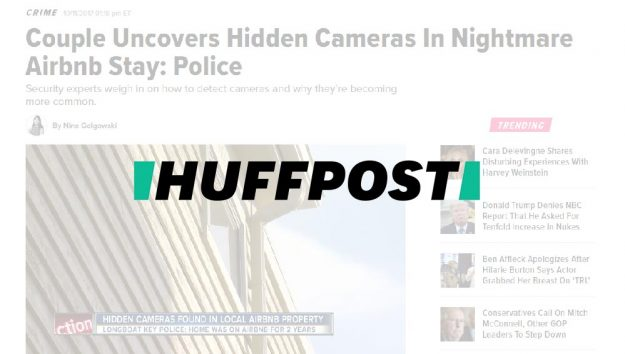 Thomas G. Martin is interviewed in this article for HuffPost