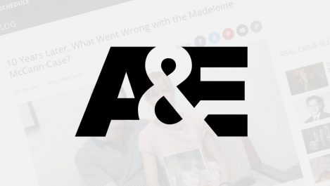 Thomas G. Martin is interviewed in this article for A&E about The Madeleine McCann case