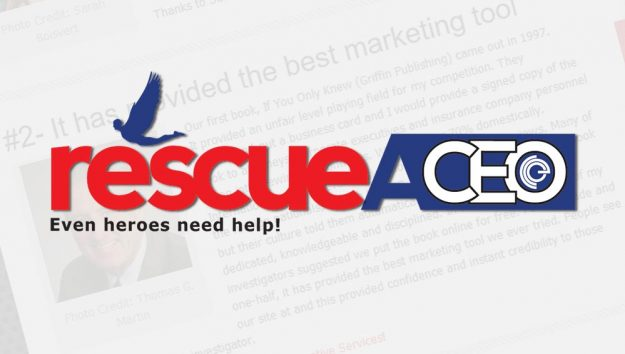 Martin Investigative Services featured in an article in Rescue A CEO