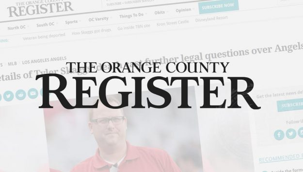 Thomas G. Martin was quoted in a recent Orange County Register article regarding the late Angels pitcher Tyler Skaggs and the DEA.