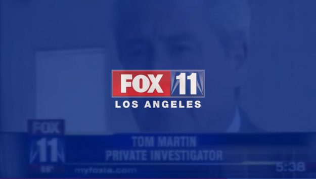 Private investigators from Martin Investigative Services were hired to perform an investigation in Newport Beach, California. The results of the investigation led to the arrest of a well known magazine photographer.