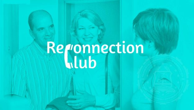Thomas G. Martin appeared on the Reconnection Club's Podcast to discuss how to find an adult child that you've lost touch with. The interview was released on March 9, 2020.